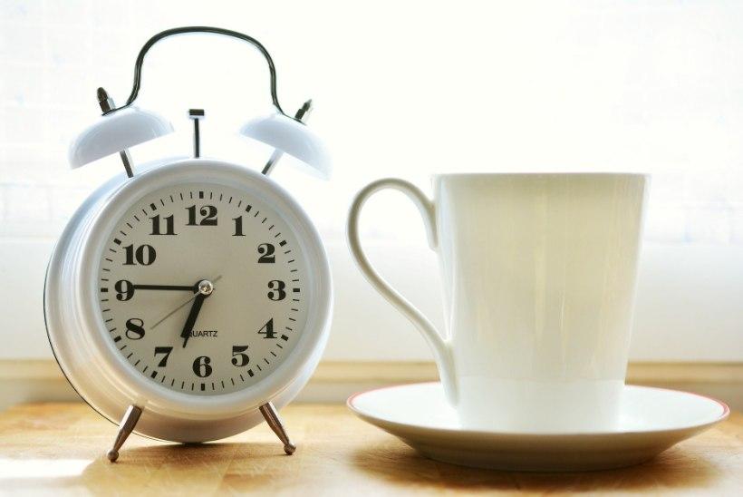 TAHAD OLLA TERVEM JA SALEDAM? Viis lihtsat hommikust harjumust, mis tuleb ära teha enne kella üheksat!