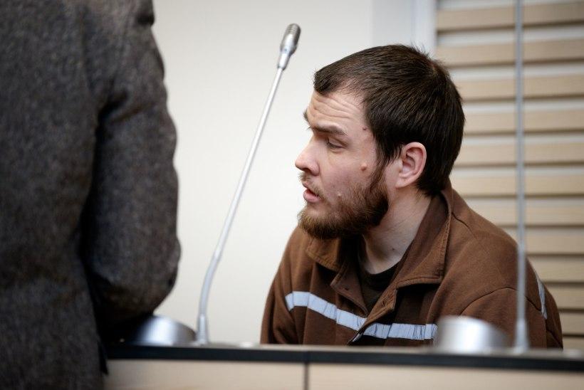 Ärikaksikust kelm Tiit ei taha kohtukulusid maksta: mul pole raha, kui ma olen vanglas