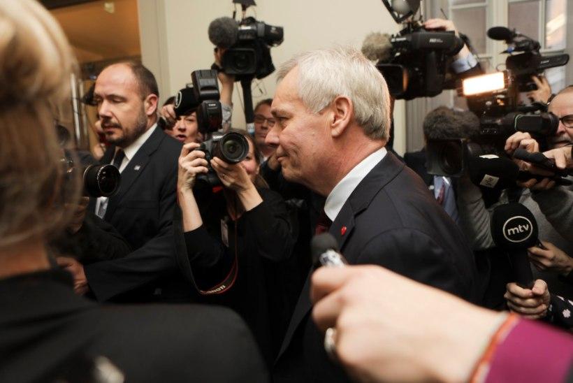 OTSUSTATUD! Soome peaminister Antti Rinne pani ameti maha
