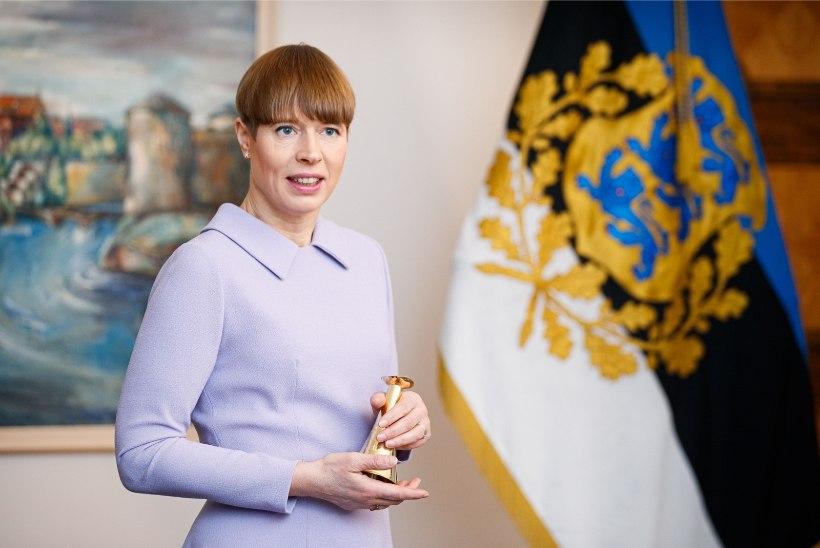 MÄLUMÄNG | Õnne juubeliks, proua president!