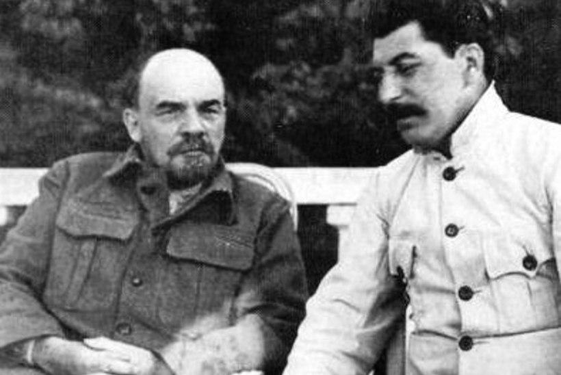 MINEVIKUHETK | 30. detsember: Moskvas allkirjastati Nõukogude Liidu loomise leping