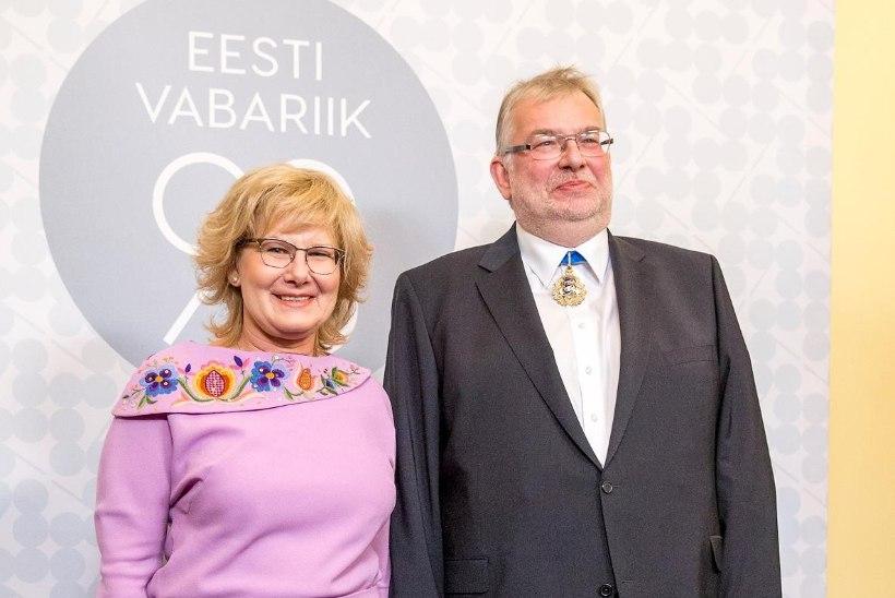 MEIE SEAST LAHKUNUD 2019 | Eestlased jäid ilma Tõnu Aavast ja Jüri Aarmast