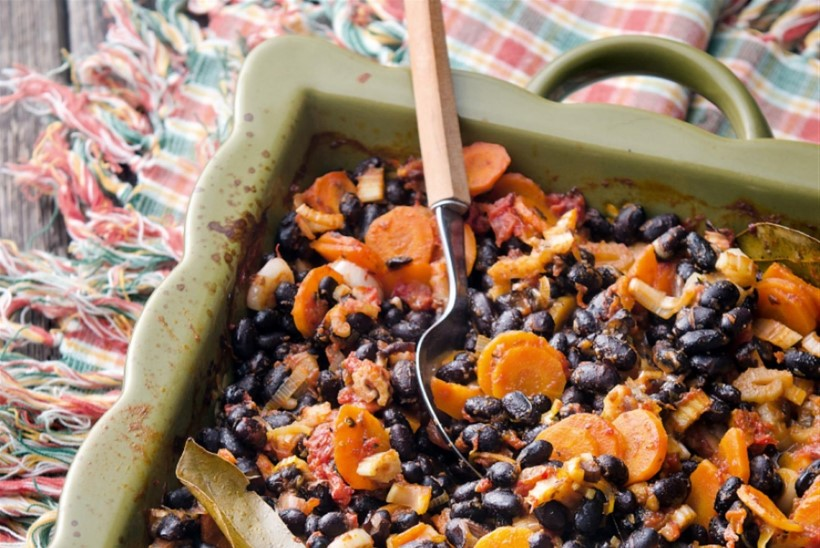 SÖÖ END RIKKAMAKS: mida maailmas on kombeks aastavahetusel õnne nimel süüa (+ retseptid!)