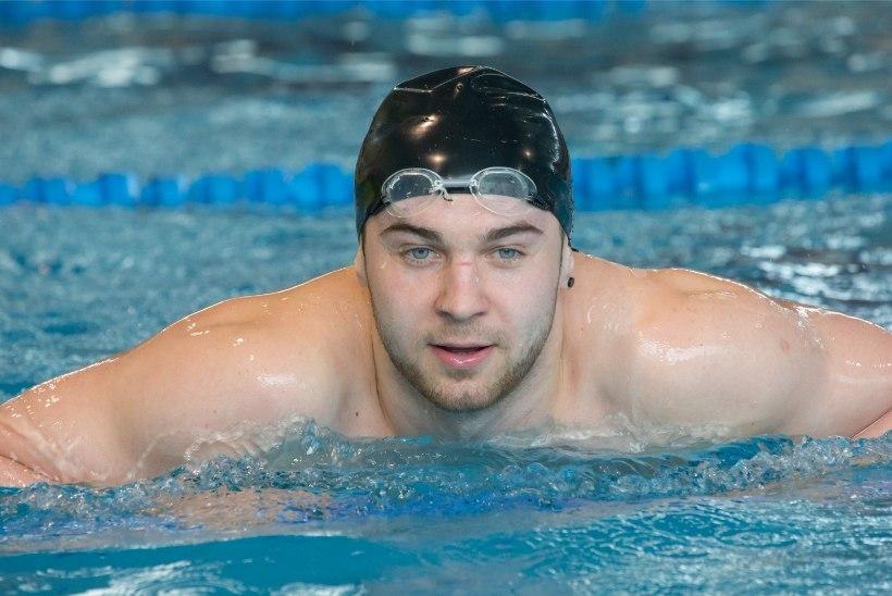 EMil edukalt ujunud Martin Allikvee: paar viga oli isegi sees ning sellega pääsesin poolfinaali
