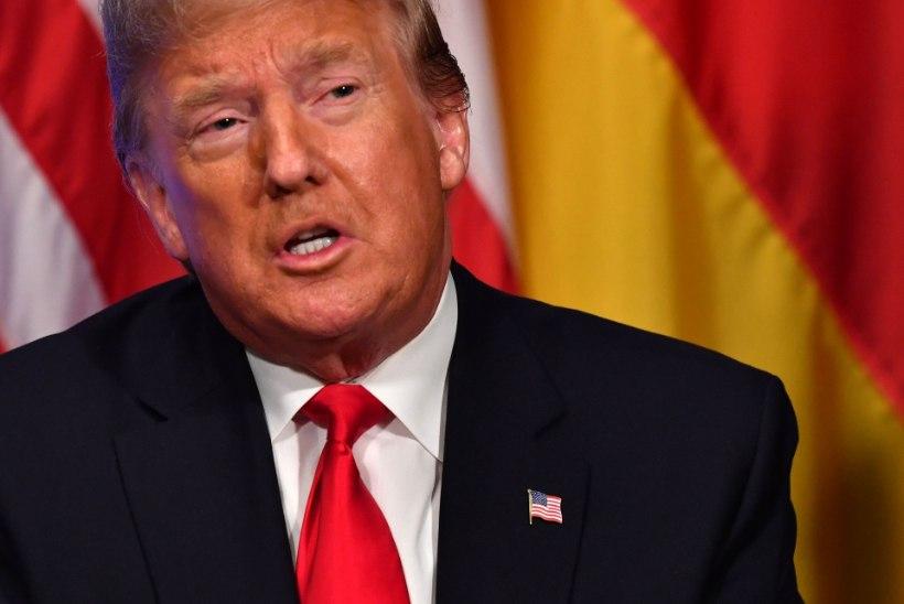 Trumpi vastu kogunes piisavalt tõendeid, tema ametist eemaldamine jõudis järgmisse faasi