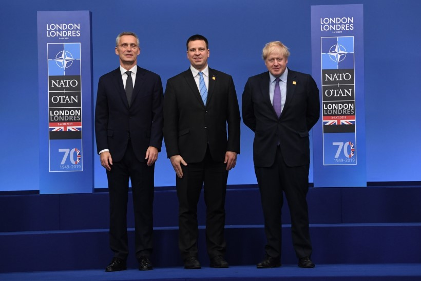 Jüri Ratas pärast tippkohtumist: NATO on tugevam kui eales varem