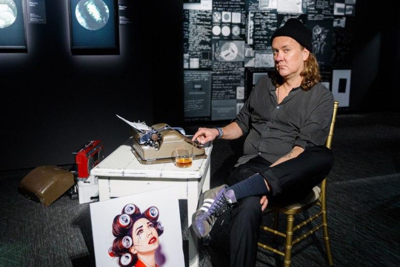 PILDIGALERII | Laura Põldvere kirglik plaadiesitluskontsert koos Koit Toome ja Jan Hyötyga