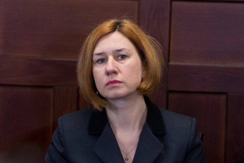 Lavly Perling | Müüt: prokuratuur on poliitiliselt kallutatud