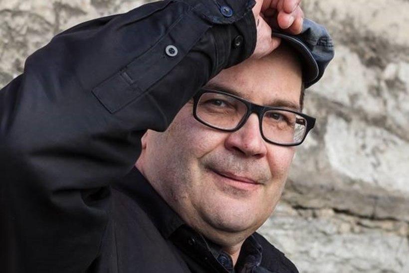 Mart Soidro | Joomise piiramisest – rohkem kainet mõistust!