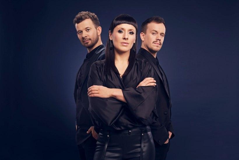 Ooo! Eesti muusikaauhindade jagamise õhtujuhid on selgunud, sedapuhku on neid kolm!