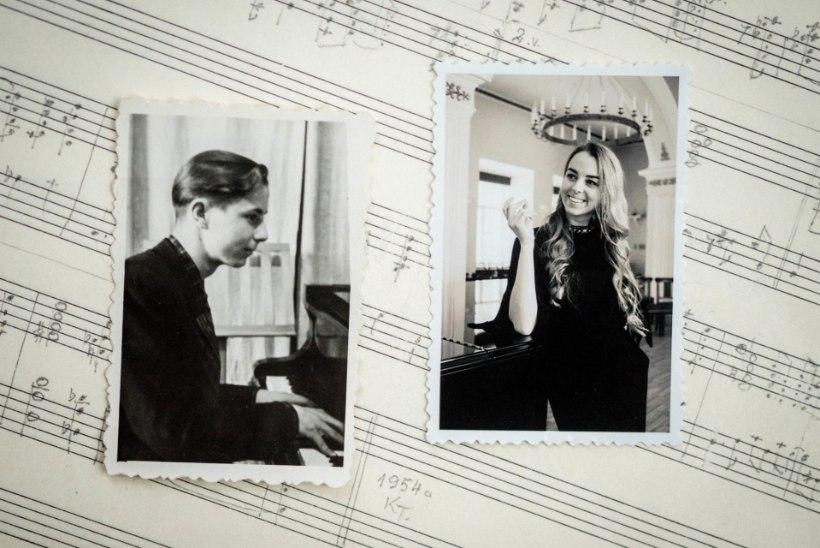 Kuulajate südame põksuma pannud Kalju Terasmaa on ise kirjutanud vaid ühe (armastus)laulu