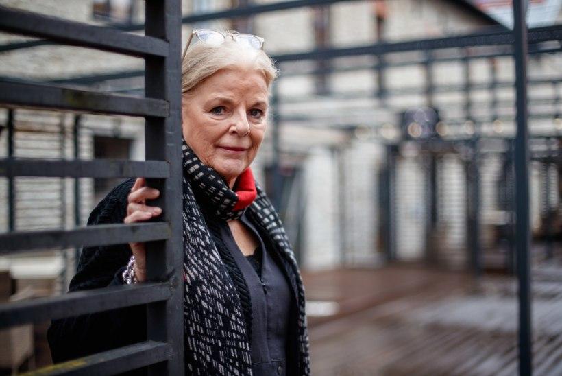 Maria Kiisk: Eesti näitlejatel puuduvad inimesed, kes nende eest hoolt kannaksid