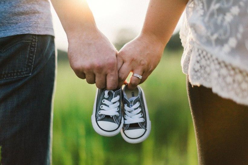 NAISTEARST PAARIDELE: ärge lükake lapsesaamist kaugesse tulevikku!