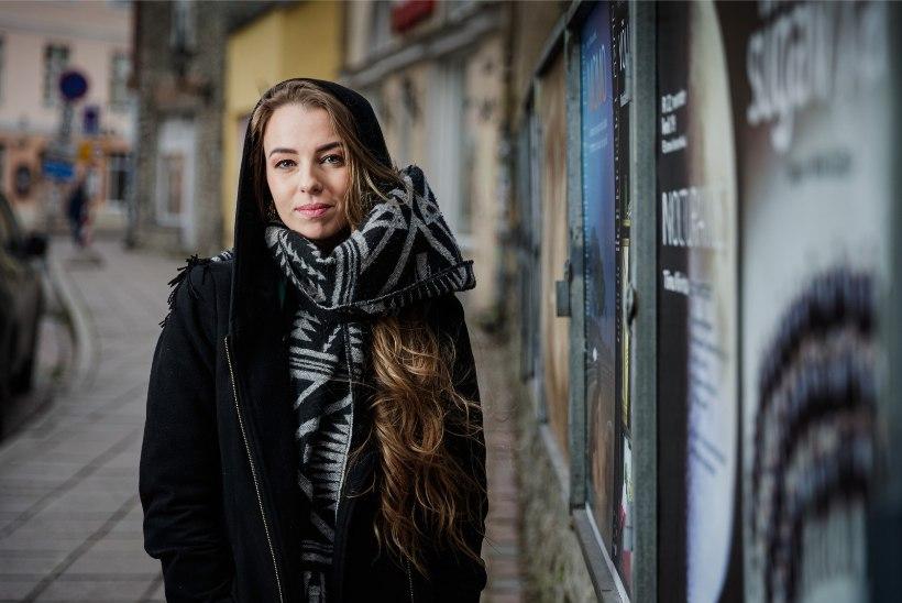 Näosaate Marianne Leibur: nädala alguses olen Rootsis, nädalalõpud kodus