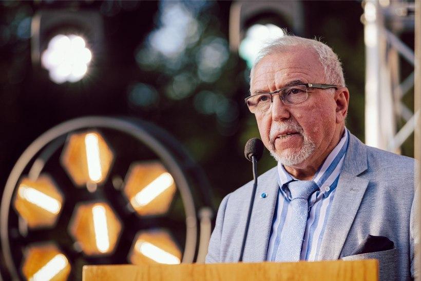 Rein Veidemann: Mati Hint oli ebaõigluse suhtes tohutult tundlik