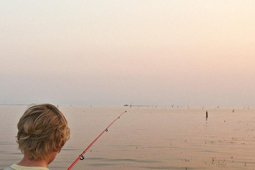 Britid õngitsevad üha vähem, kalastuspoode pannakse kinni