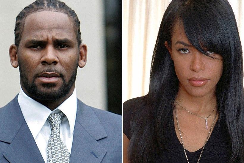 Süüdistus: R. Kelly andis pistist, et 15aastase lauljatariga abielluda
