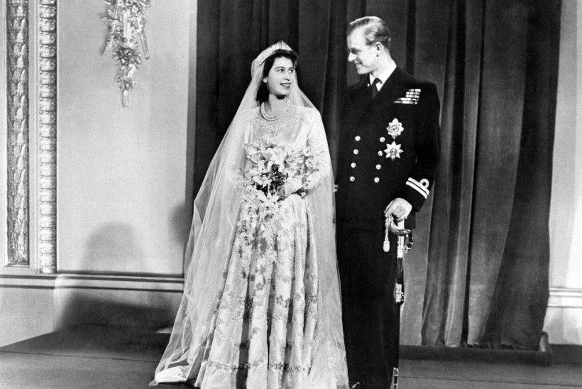 AJALOOTUND | Vaene prints leidis tee rikka printsessi südamesse