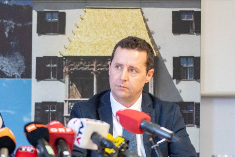 Kohus liialdas salastamisega? Austria uurijad lubaks Alaveri toimiku avalikustada