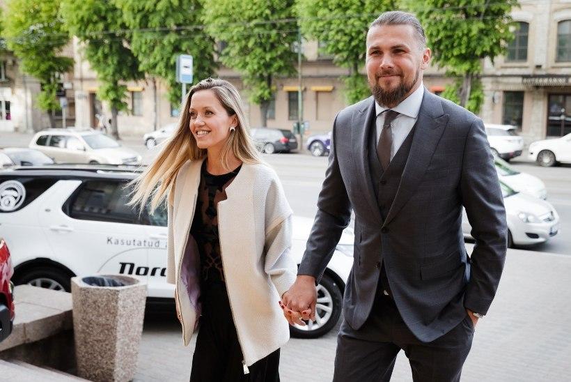 VIDEO | Jesper Parve kihlusest Mari Ojasaarega: meie kümme aastat kooselu on lihtsalt nii hull, et varem ei olnud aega selle peale mõelda