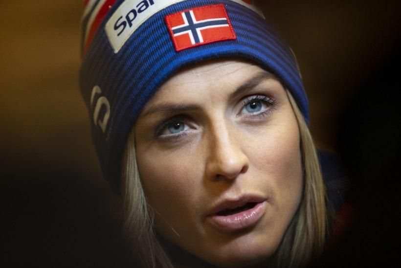 Dopingu tarvitamise eest saadud võistluskeelust pääsenud Johaug jätkab naiste suusatamise valitsemist