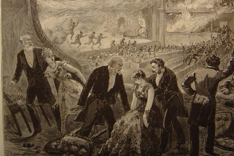 MINEVIKUHETK   8. detsember: Viini teatripõlengus hukkus sadu inimesi