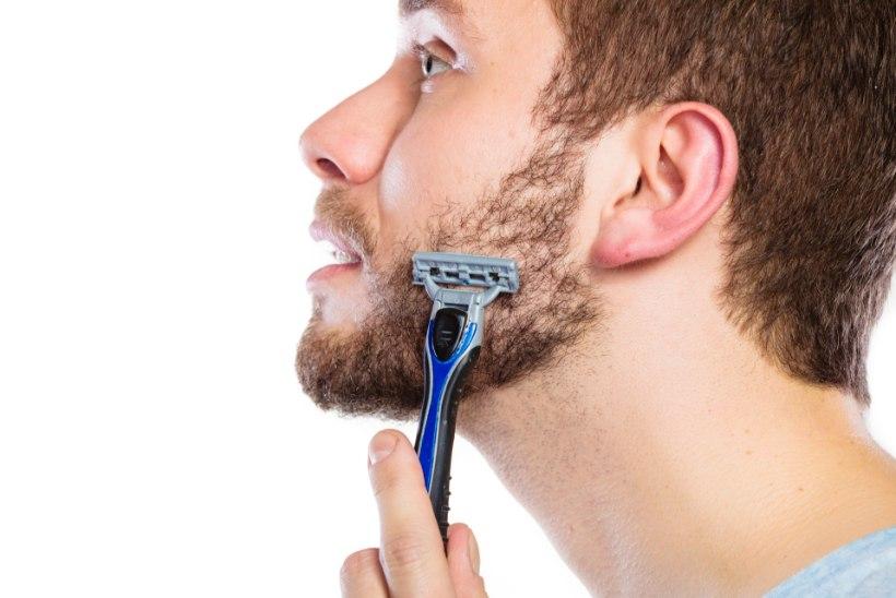 Lugejakiri: mees ajas armukadeda naise tõttu habet poe parklas