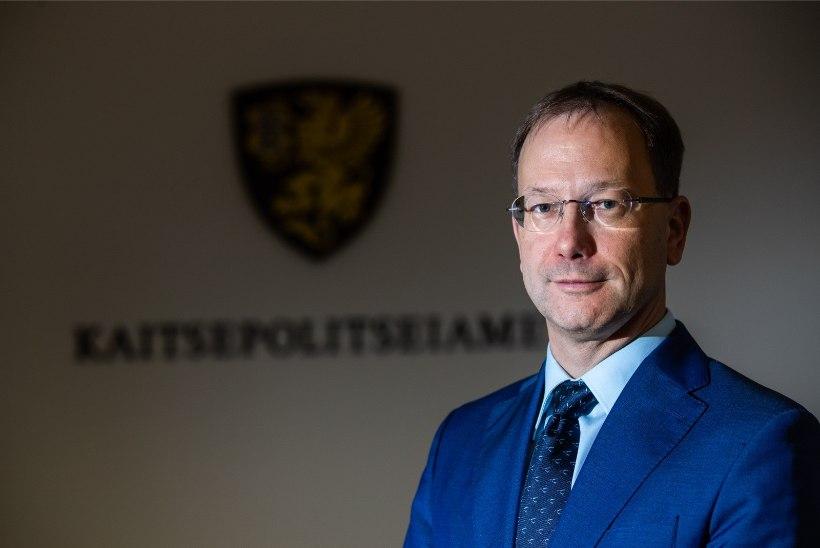 """KAPO HINNANG: Tallinnas tahetakse korruptsiooni vähendada, aga Narvas arvatakse ikka, et """"batjale"""" on rohkem lubatud"""