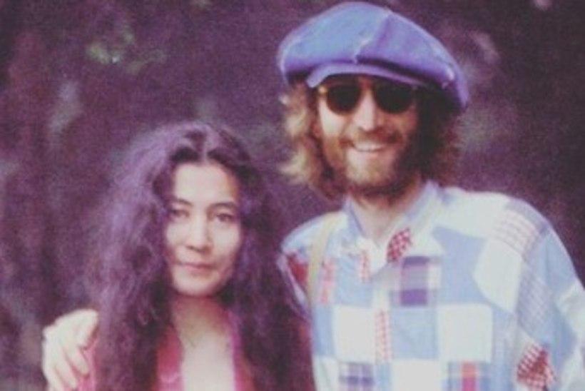 John Lennoni poeg avaldas isa 39. surma-aastapäeval armsa perepildi
