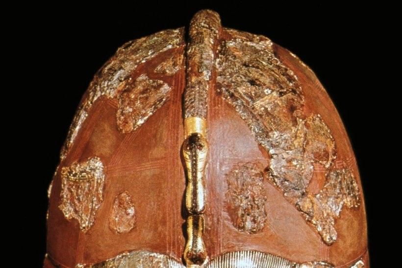Seitsmendast sajandist pärit laev ärkab ellu