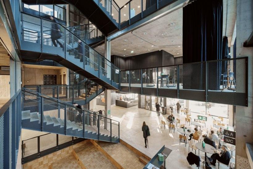Tartus jagati 2019. aasta arhitektuuripreemiaid