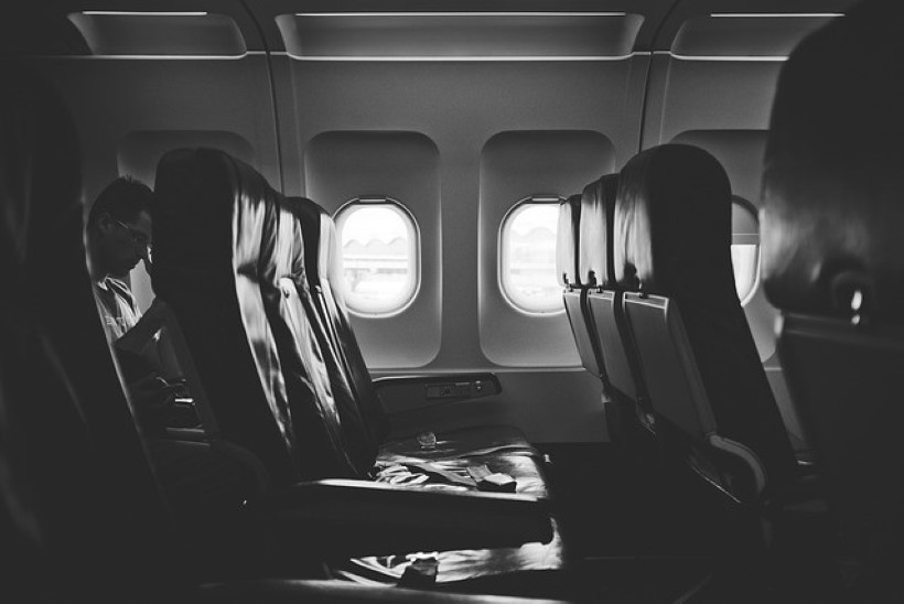 Sõda lennukipardal – kumma reisija sõna jäi peale?