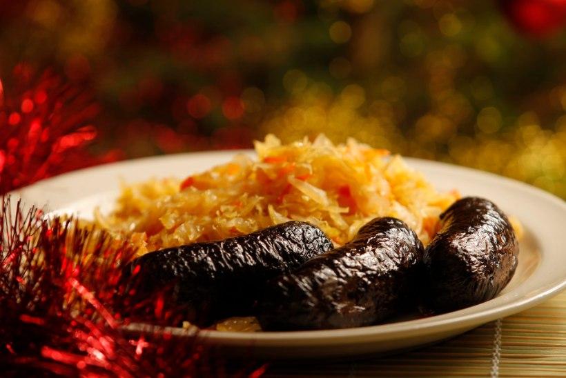 Eesti grilliliidu žürii valis 32 verivorsti seast parimaks just need