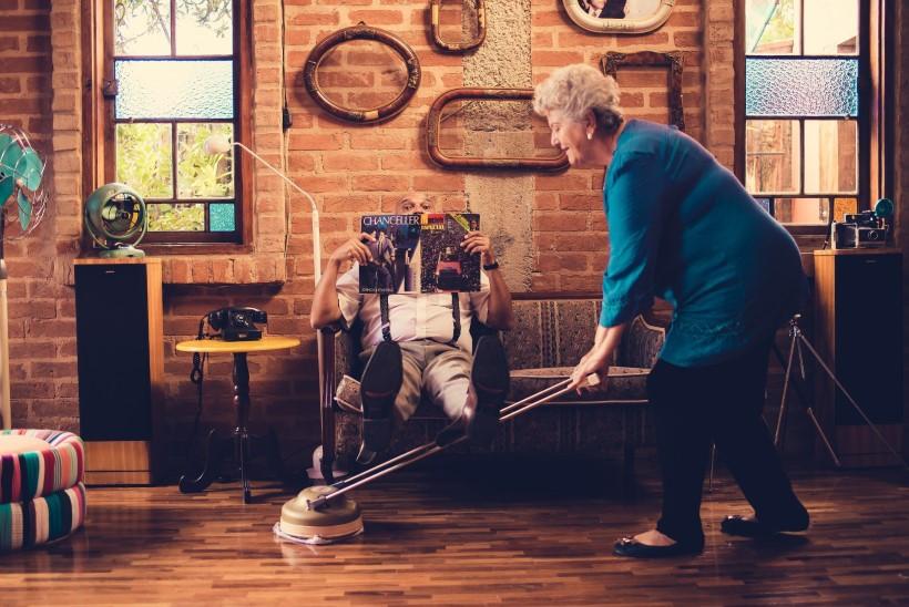 Kodu puhtaks! Need nipid aitavad kodu kärmelt korda saada