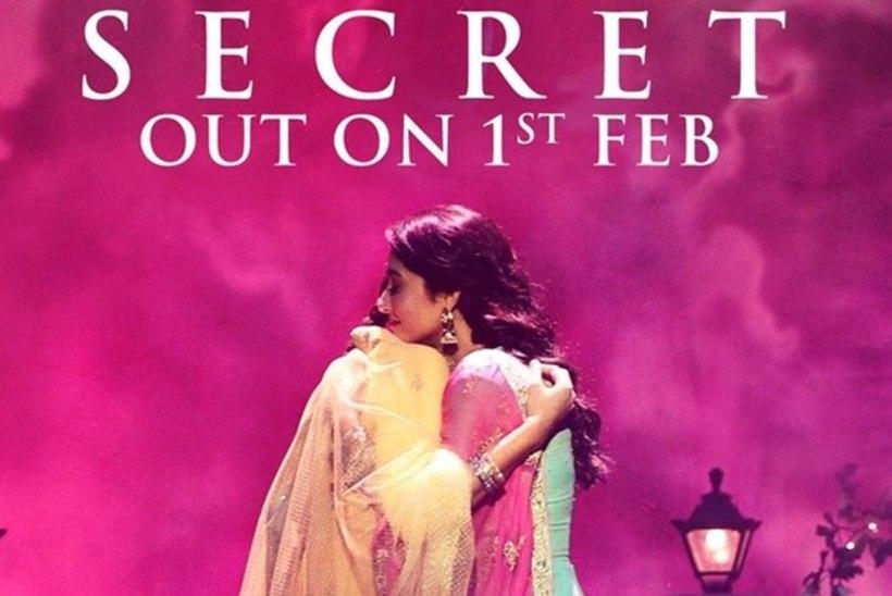 Bollywoodis vändati esimene film lesbiarmastusest