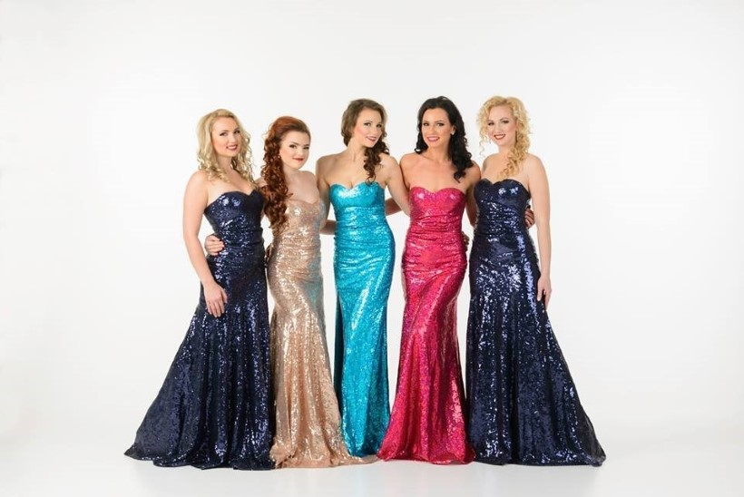 MIS JUHTUS? Eesti kauneim ansambel The Ilves Sisters läheb laiali?