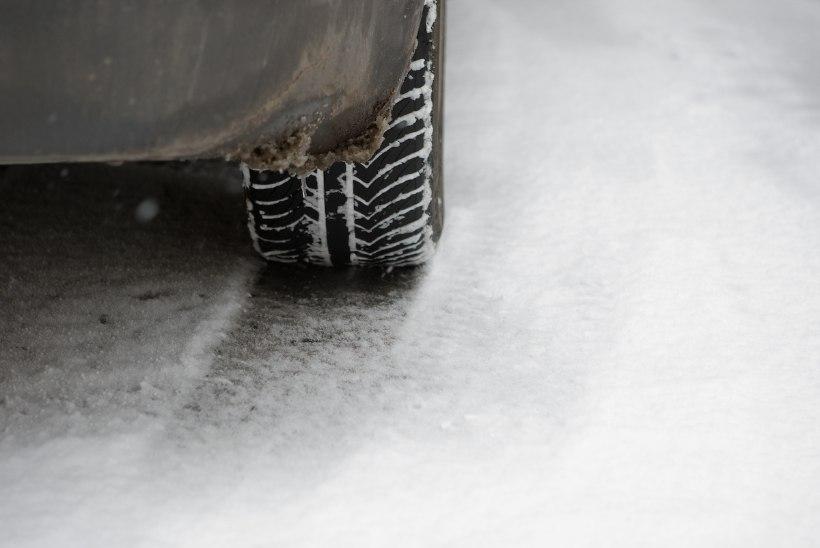 ELU JA SURMA KÜSIMUS: lähiaastatel karmistuvad talverehvide nõuded