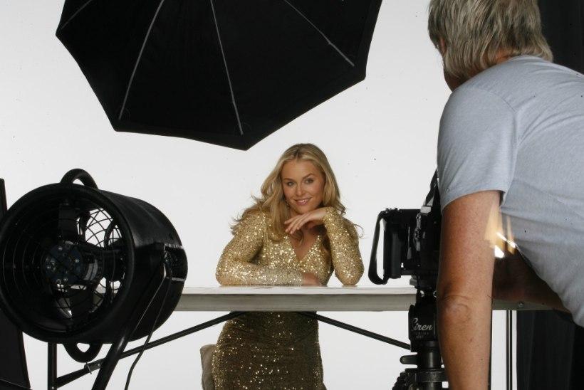VIDEO JA FOTOD | Lindsey Vonn – silmipimestav ilu, mida vürtsitasid medalisadu ja kuulsad mehed