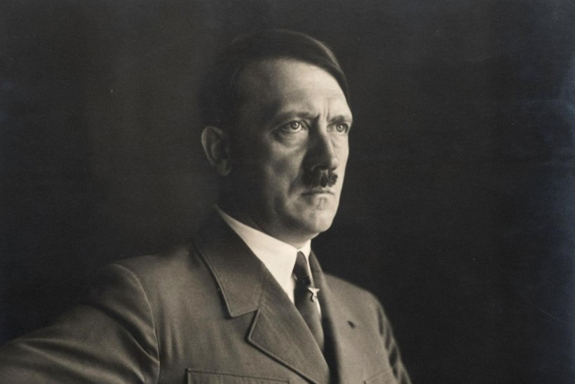 Adolf Hitleri teisik: veidrad palved ja töö, mida ta kunagi vastu ei võtaks