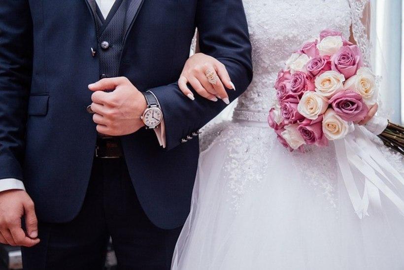 USA paarike on pulmapilte teinud 33 riigis!