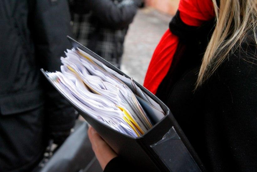 UURING: eestlaste arvates on reegleid ja bürokraatiat liiga palju