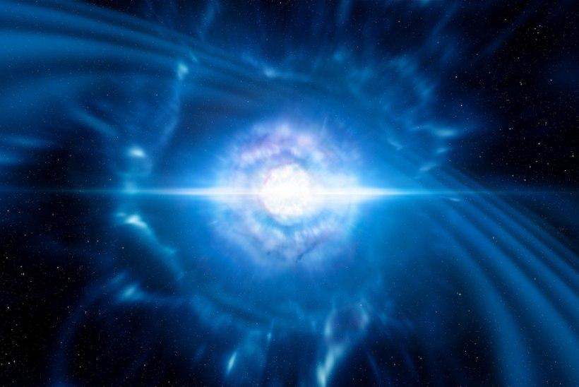 """""""Световые взрывы огромной мощности"""": в атмосфере Земли засекли неизвестные науке явления"""