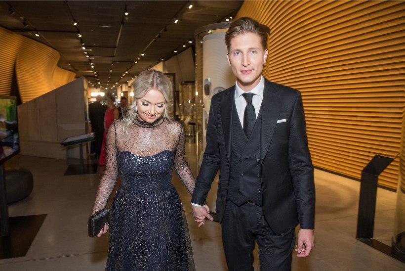 TOP 9 | Armsad kodumaised paarid, kes püsivad loodetavasti koos igavesti