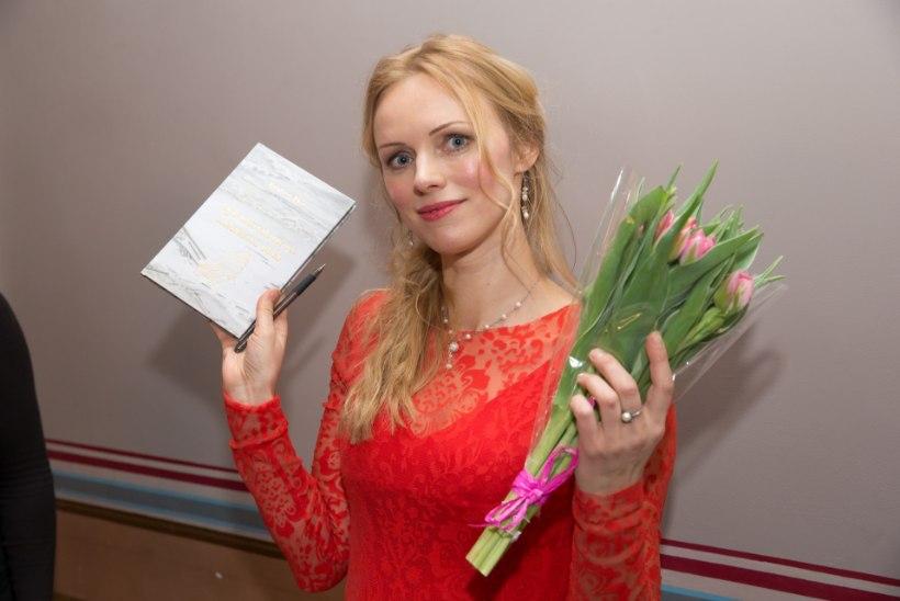 Selgusid Kultuurkapitali kirjanduse aastapreemiate nominendid