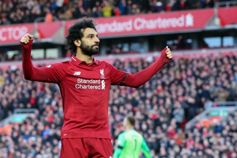 MEGATEHING TULEMAS? Torino Juventus noolib Liverpooli talismani