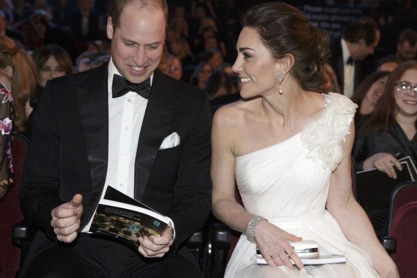 Üks uhkem kui teine: 8 korda, mil prints Harry ja Williami kaasasid on ehtinud printsess Diana juveelid