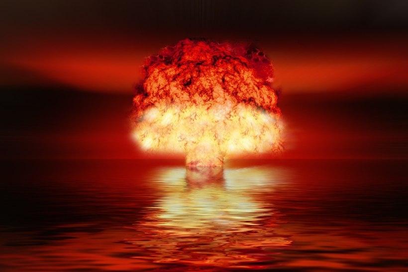 VIDEO | 50 fakti tuumarelvade kohta