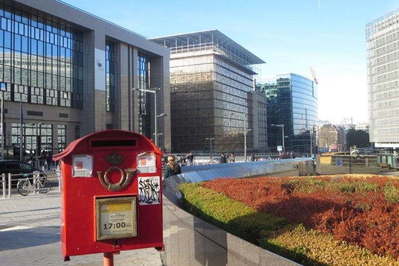 EUROOPA LIIDU VÄLISTEENISTUS HOIATAB: Brüssel kubiseb spioonidest