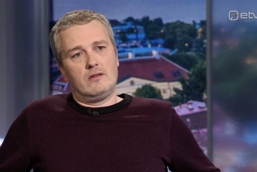 Rainer Vakra plagiaaditöö paljastanud ajakirjanik: intervjuu ajal tuli ta välja väga erinevate versioonidega