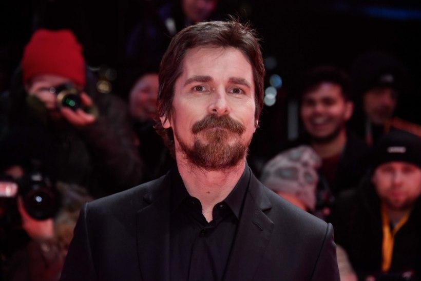 Christian Bale soostus üle kümne aasta oma emaga rääkima